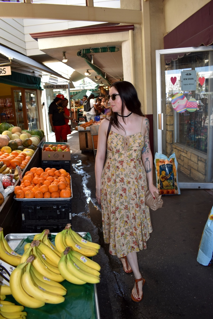 La farmers market, original la farmers market, los angeles farmers market, original los angeles farmers market, historic sites in la, farmers market, los angeles, the grove, Beverly hills, things to do in la, things to do in los angeles