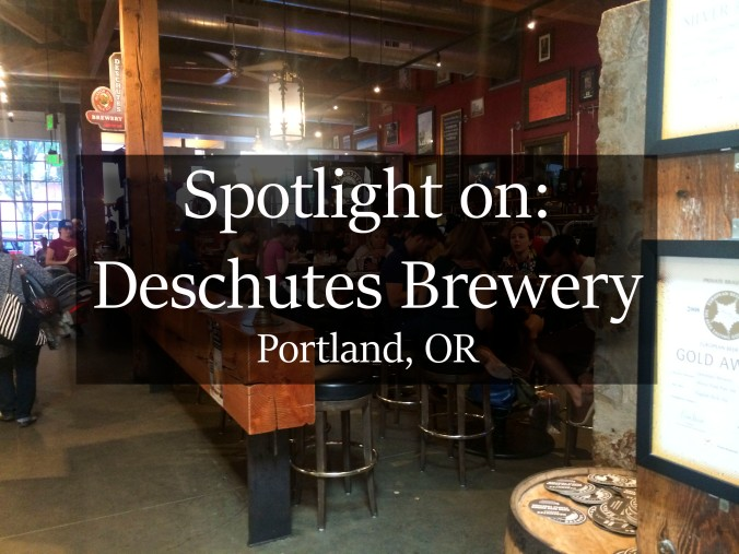 Deschutes, Deschutes brewery, Deschutes taproom, craft beer, beer, craft brewery, brewery, Portland, Oregon, Oregon beer, breweries in Portland, local beer, best places for beer in Portland, best bars in portland