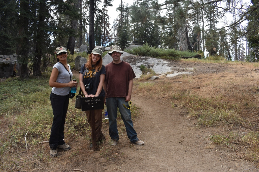 General grant tree trail, general grant tree, Buena vista peak, north grove loop, kings canyon, kings canyon national park, hiking in kings canyon, hiking in grant grove, grant grove, sequoia, sequoia national park, California, California national parks, hiking, camping, outdoors, hiking in kings canyon national park, hiking in sequoia national park